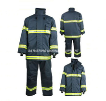 Fire suit Fireman Uniform